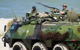 Турция пригрозила военной операцией против союзников США в Сирии