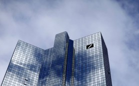 СМИ: Deutsche Bank заподозрили в нарушении санкций против РФ