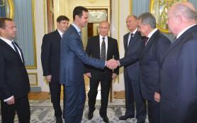 Реакция на Асада отрицательная