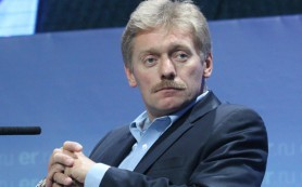 Песков обвинил НАТО в попытке прикрыть планы экспансии предлогами об угрозе России