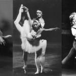 """Взгляд на искусство танца демонстрирует выставка """"Истории русского балета"""""""