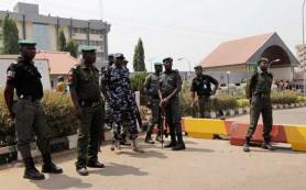 В Нигерии после утренних терактов прогремела новая серия взрывов