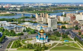 Молодые театры России продолжают показы в Омске