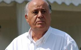Основатель Zara стал богатейшим человеком мира по версии Forbes
