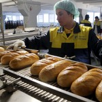 Минсельхоз спрогнозировал рост цен на хлеб на 20 процентов