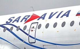 Саратовским авиалиниям запретили выполнять международные рейсы