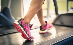 Ходьба с переменной скоростью помогает сжечь больше калорий