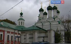 Реставрация Черниговского подворья завершилась в Москве