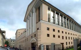 В Театре Станиславского и Немировича-Данченко представили камерную оперу «Кроткая»