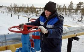Газпром: поставки газа на Украину прекращаются до получения предоплаты