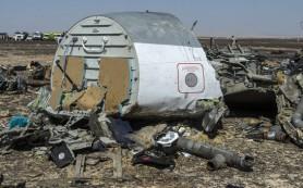 ФСБ признала терактом катастрофу A321 над Синаем