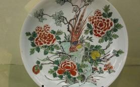 В Царицыно открыта выставка «Воображаемый Восток»