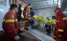 Число жертв пожара в румынском ночном клубе возросло до 48 человек