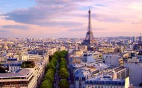 Франция на месяц введет пограничный контроль