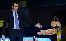 Пока проект Лиги чемпионов FIBA поддерживается лишь громкими заявлениями