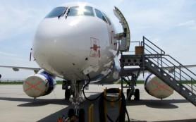 Иран купит у России 100 самолетов Sukhoi Superjet