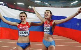 НОК Австралии поддержит отстранение легкоатлетов РФ от участия в Олимпиаде-2016