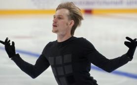 Российский фигурист Воронов занял третье место на турнире в Дортмунде