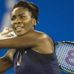 Винус Уильямс победила Киз на теннисном турнире в Китае
