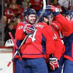 """Шайбы Овечкина, Кузнецова и Орлова помогли """"Вашингтону"""" победить """"Виннипег"""" в НХЛ"""