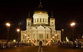 В Храме Христа Спасителя распахнул двери Патриарший музей церковного искусства
