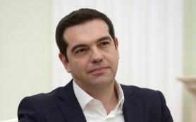 Премьер Греции отметил нервность турецких летчиков по отношению к российским