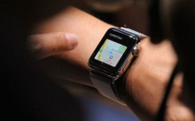 Apple Watch чаще всего используется лишь как часы
