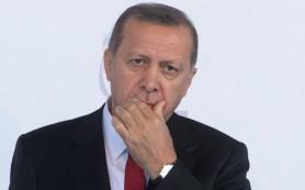 Эрдоган сочтет агрессией применение С-400 против турецких самолетов