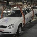 Менеджмент «АвтоВАЗа» останется без премий в конце года