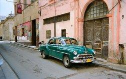 Россия впервые провела на Кубе консультации по оборонной промышленности