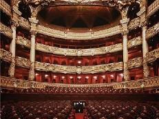В Нижнем Новгороде открылся Пушкинский фестиваль оперного и балетного искусства