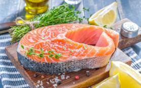 В США разрешили продавать ГМО-рыбу