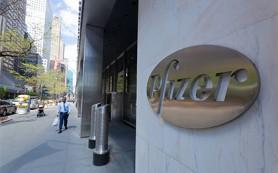 Pfizer приблизилась к крупнейшей сделке в истории фармотрасли