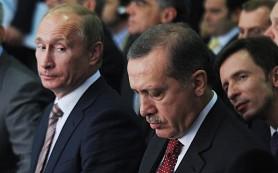 Как Россия будет воздействовать на Турцию