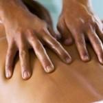 Массаж спины помогает в лечении разных патологических состояний