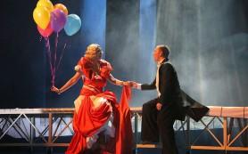 Свердловский Музком показал театральную версию «Веселых ребят»