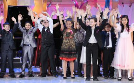 XVI Конкурс юных музыкантов «Щелкунчик» открылся в Зале имени Чайковского