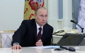 На заседании Совета при президенте России обсудят итоги Года литературы