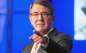 Глава Пентагона раскритиковал союзников по международной коалиции