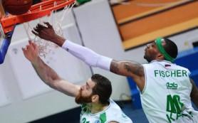 Баскетболисты УНИКС намерены полететь в Турцию на матч Кубка Европы
