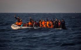 У берегов Греции затонула лодка с беженцами: есть погибшие