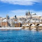 Из-за угрозы взрыва из здания палаты депутатов Чехии эвакуированы люди