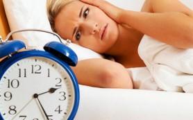 Бессонница и психологические расстройства могут передаваться по наследству