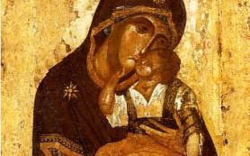 Уникальная икона вернулась в Новгородский музей-заповедник