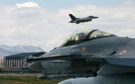 Турция не нанесла ни одного удара по ИГ после того, как сбила Су-24