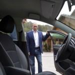 Ижевский автозавод за год выпустил свыше пяти тысяч автомобилей Lada Vesta