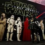 Новые «Звездные войны» за сутки показа собрали четверть миллиарда долларов