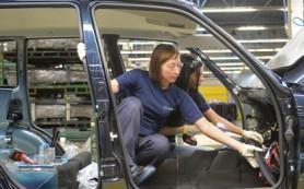 Автопроизводителям компенсируют часть затрат на кредиты