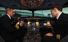 Авиапроизводители оставят самолеты без вторых пилотов