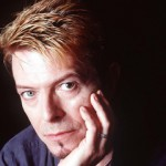 Скончался британский певец Дэвид Боуи